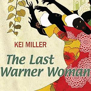 The Last Warner Woman Audiobook