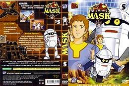 Mask Vol 5