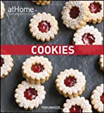 Cookies at Home with The Culinary Institute of America (0470412275) by Knaster, Todd