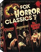 Fox Horror Classics Collection 2 [Import USA Zone 1]