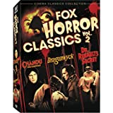 Fox Horror Classics Collection Volume 2 (Dragonwyck / Chandu the Magician / Dr. Renault's Secret) ~ Gene Tierney
