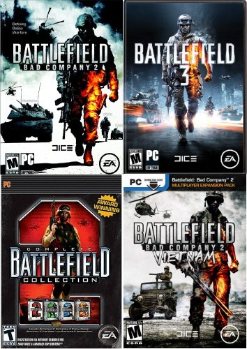 Battlefield Fan Pack [Download] (Battlefield Bad Company 3 Pc compare prices)