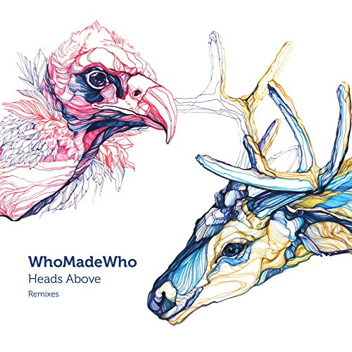WhoMadeWho-Heads Above Remixes-(SMR002)-WEB-2015-BF Download