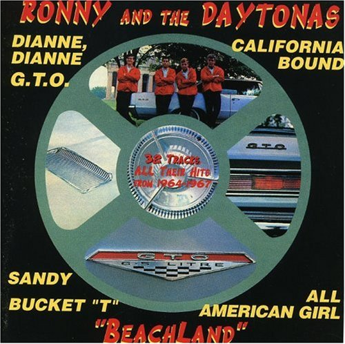 Beach Land: 1964-67