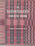 img - for A Handweaver's Source Book: a Selection of 146 Patterns from the Laura M. Allen Collection book / textbook / text book