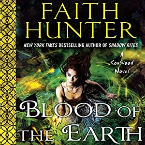 Blood of the Earth Hörbuch