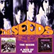 The Seeds / A Web Of Sound (2albums sur 1 seul CD)