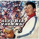 Ritchie Valens + 4 bonus tracks (180g) 12 inch [VINYL]