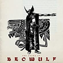 The Story of Beowulf Audiobook by Strafford Riggs Narrated by Jack Chekijian