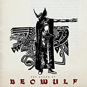 The Story of Beowulf Audiobook