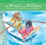 Arcadia Entertainment Children's Audio Classics: The Wind In The Willows