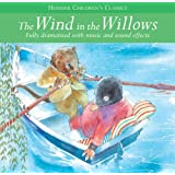 The Wind in the Willows (Children's Audio Classics)by Arcadia Entertainment