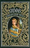 img - for Grimm's Complete Fairy Tales (Leatherbound Classic Collection) by Brothers Grimm ( 2012 ) Leather Bound book / textbook / text book