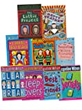 Jacqueline Wilson Jacqueline Wilson Collection 7 Books Set (double act, Secrets & more) NEW PB