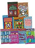 Jacqueline Wilson Collection 7 Books Set (double act, Secrets & more) NEW PB Jacqueline Wilson