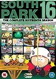 South Park - Season 16 [DVD]