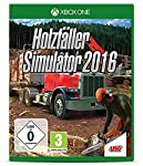 Holzfäller Simulator 2016 - [Xbox One]