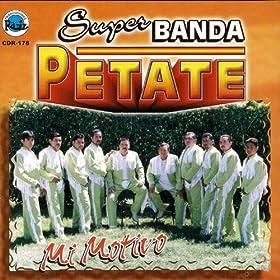 Amazon.com: Los Dos Gallos: Super Banda Petate: MP3 Downloads