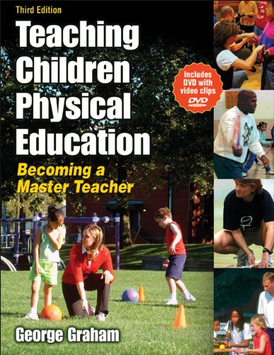 Teaching Children Physical Education - 3rd Edition:...