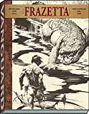 Frazetta Sketchbook(Vol.2)