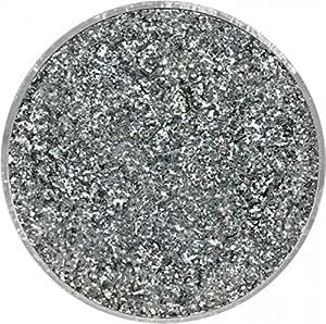 flitter glitter silber 80ml in streudose glitzer flimmer garten. Black Bedroom Furniture Sets. Home Design Ideas