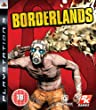 Borderlands (PS3) [import anglais]