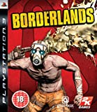 Cheapest Borderlands on PlayStation 3