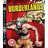 Borderlands (PS3)by Take 2 Interactive
