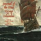 Journal of the First Voyage of Columbus Hörbuch von Christopher Columbus Gesprochen von: Jack Chekijian