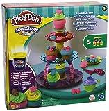 Play-Doh Sweet Shoppe Cupcake Tower Playset