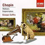 Chopin: Waltzes & Barcarolle
