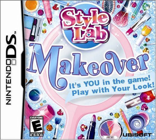 Style Lab: Makeover