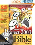 Microsoft Office Project 2003 Bible (...