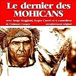 Le dernier des Mohicans | Fenimore Cooper