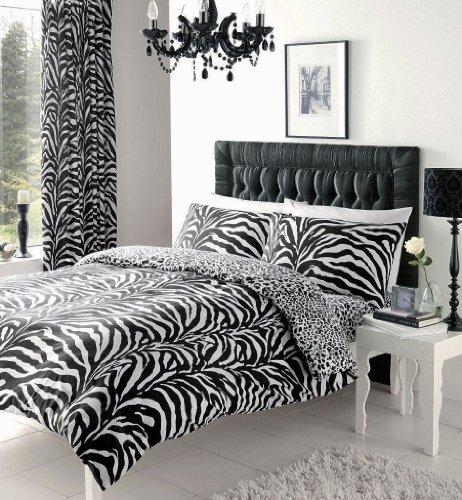 black-white-zebra-print-king-size-duvet-set-with-matching-curtains-66-x-72-sheet