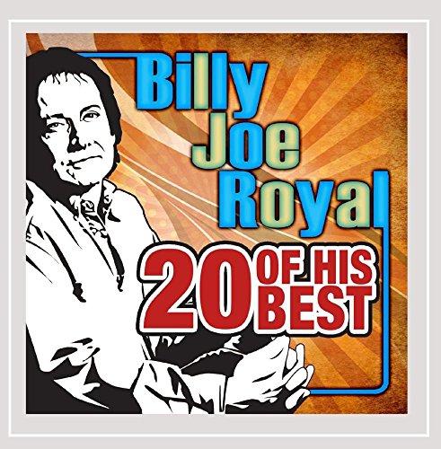 Billy Joe Royal - 20 Of His Best - Zortam Music