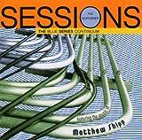 echange, troc The Blue Series Continuum - Sorcerer Sessions (Featuring Matthew Shipp)