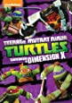 Teenage Mutant Ninja Turtles: Showdown in Dimension X