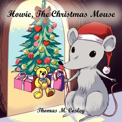Howie, The Christmas Mouse