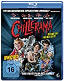 DVD Cover 'Chillerama (Uncut) [Blu-ray]