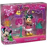 Fisher-Price Disney's Minnie Mouse: Dance Recital Deluxe Bowtique