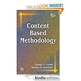 Content Based Methodology