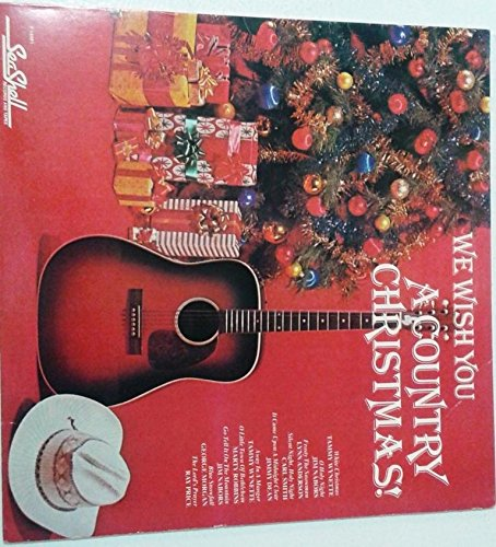 We Wish You a Country Christmas (Lynn Dean compare prices)