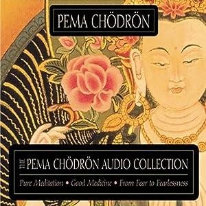 Good Medicine | [Pema Chodron]