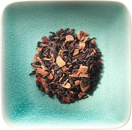 Tea of the Week: Sweet Cinnamon Black Tea