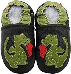 fire dragon black 12-18m