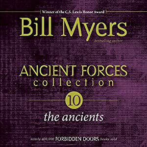 Ancient Forces Collection: The Ancients Audiobook