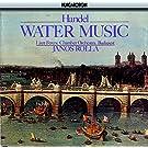 Handel: Water Music Suites Nos. 1-3