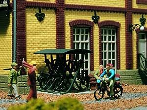 7552 - Vollmer N - Fahrradständer Packung