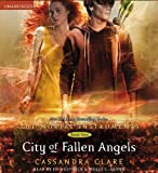 Cassandra Clare City of Fallen Angels (Mortal Instruments)
